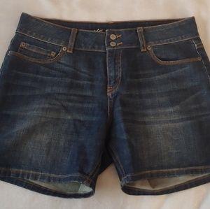 Vs hipster Denin Shorts 10